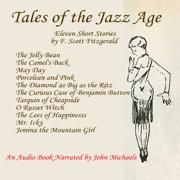 Tales of the Jazz Age (Unabridged)