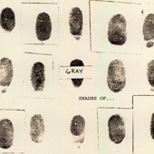 Gray - The Mysterious Ashley Bickerton