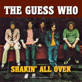 The Guess Who - Shakin' All Over