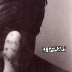 John Doe: The Golden State