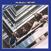 The Beatles - The Beatles 1967-1970 (The Blue Album)  artwork
