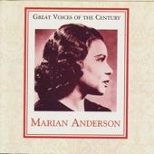 Marian Anderson - Caro Mio Ben