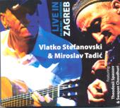 Live In Zagreb
