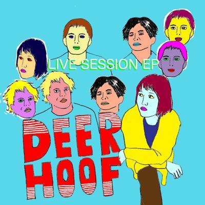 Live Session - EP - Deerhoof