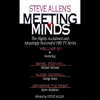 Steve Allen - Meeting of Minds, Volume XII  artwork