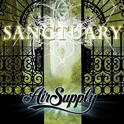 Sanctuary - Single - Air Supply