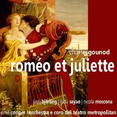 Gounod: Roméo Et Juliette