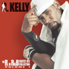R. Kelly - I Believe I Can Fly artwork