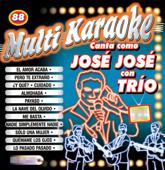 Canta Como Jose Jose Con Trio