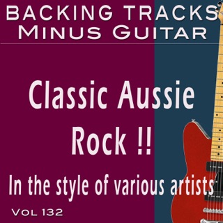 Backing Tracks Minus Guitar on Apple Music