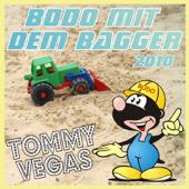 Bodo mit dem Bagger 2010 (Instrumental)