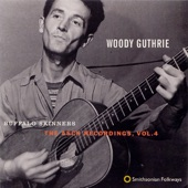 Woody Guthrie - Billy the Kid
