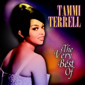 Tammi Terrell - If I Could Build My Whole World Around You