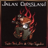Jalan Crossland - The Little Girl & the Dreadful Snake