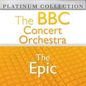The BBC Concert Orchestra - Close Encounters