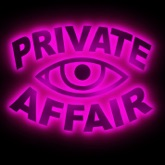 Private Affair - EP