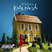 Kate Nash - Foundations (Clean Radio)