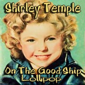Shirley Temple - Love To Walk In The Rain (re-mastered)