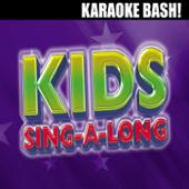 Karaoke Bash: Kids Sing-A-Long