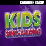 Karaoke Bash: Kids Sing-A-Long - Starlite Karaoke - Starlite Karaoke