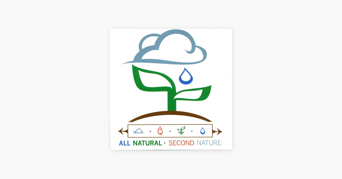 Second Nature By All Natural On Apple Music