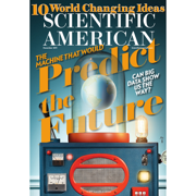 Scientific American, December 2011