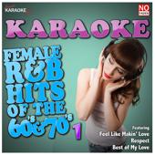 Karaoke - Female R&B Hits of the 60s & 70s