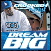 Dream Big (feat. Akon) - Single