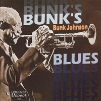 Bunk Johnson - 1942/1945