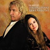 The Best of David & Diane Arkenstone