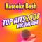 Starlite Karaoke - Love Song (Karaoke Version)