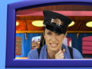 Blue Zoo Train - Choo Choo Soul