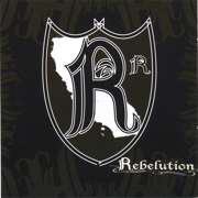 Rebelution - EP - Rebelution - Rebelution