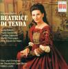 Lucia Aliberti, Fabio Luisi & German Opera House Berlin Orchestra - Bellini: Beatrice di Tenda artwork