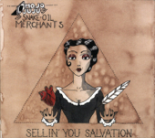 Sellin' You Salvation