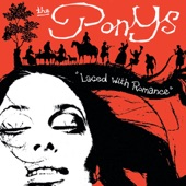 The Ponys - Fall Inn