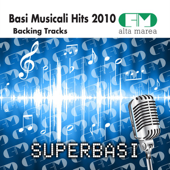 Basi Musicali Hits 2010 (Versione karoke)