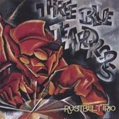 Three Blue Teardrops - Damage Control