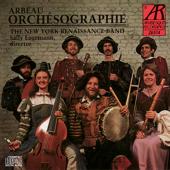 Branle Double - The New York Renaissance Band