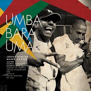 Umbabarauma - Single
