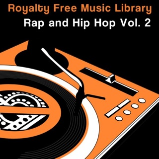 Royalty Free Music Library on Apple Music