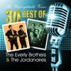 The Unforgettable Voices: 30 Best of the Everly Brothers & the Jordanaires
