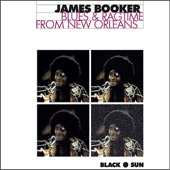 James Booker - Save Your Love / Lonely Avenue