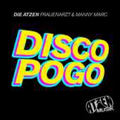 Disco Pogo - EP