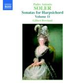 Gilbert Rowland - Sonata No. 112 in C major