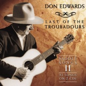 Don Edwards - By The Silvery Rio Grande