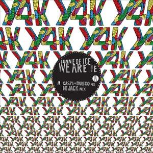 We Are I.E.
