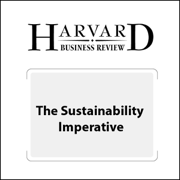 Download The Sustainability Imperative (Harvard Business Review) (Unabridged) Audio Book
