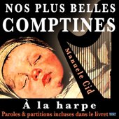 The Best Of French Nursery Rhymes For Harp