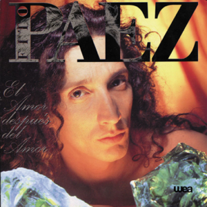 Fito Páez - La Balada de Donna Helena
